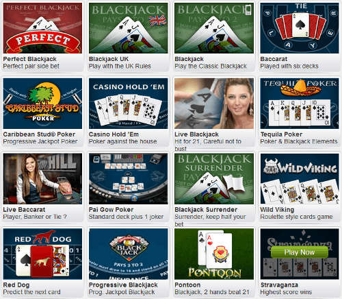 william-hill-card-games