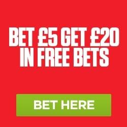 Ladbrokes Promo Codes, Free Bet, & Bonuses